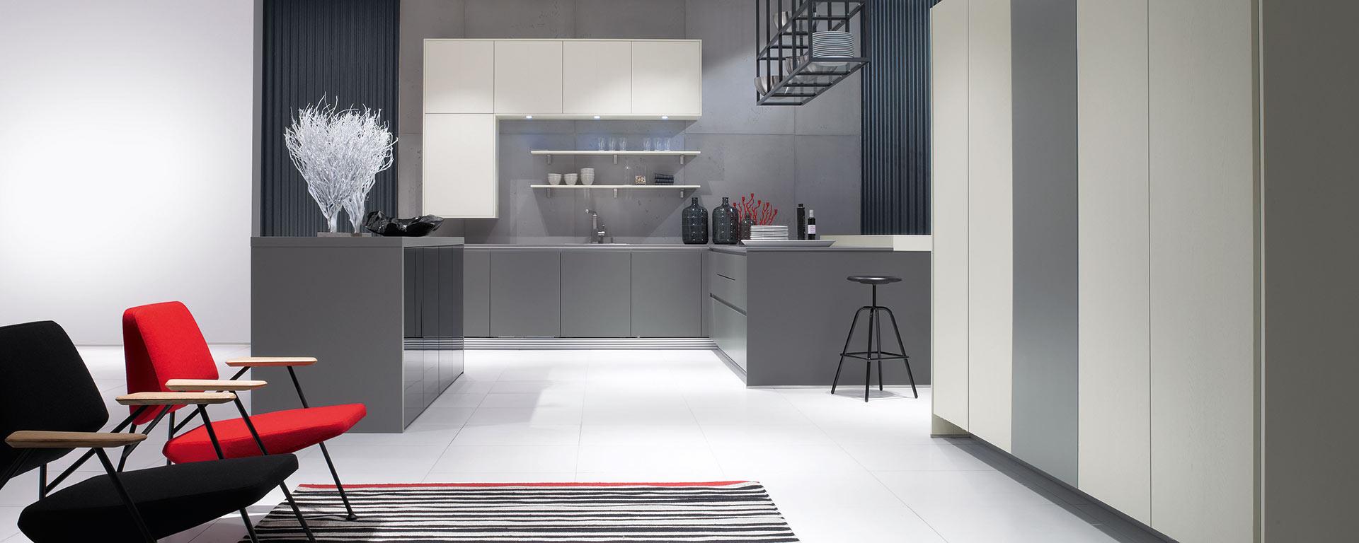 Klassische Küchen | Einbauküchen | Küchen | Küchenstudio | Berlin