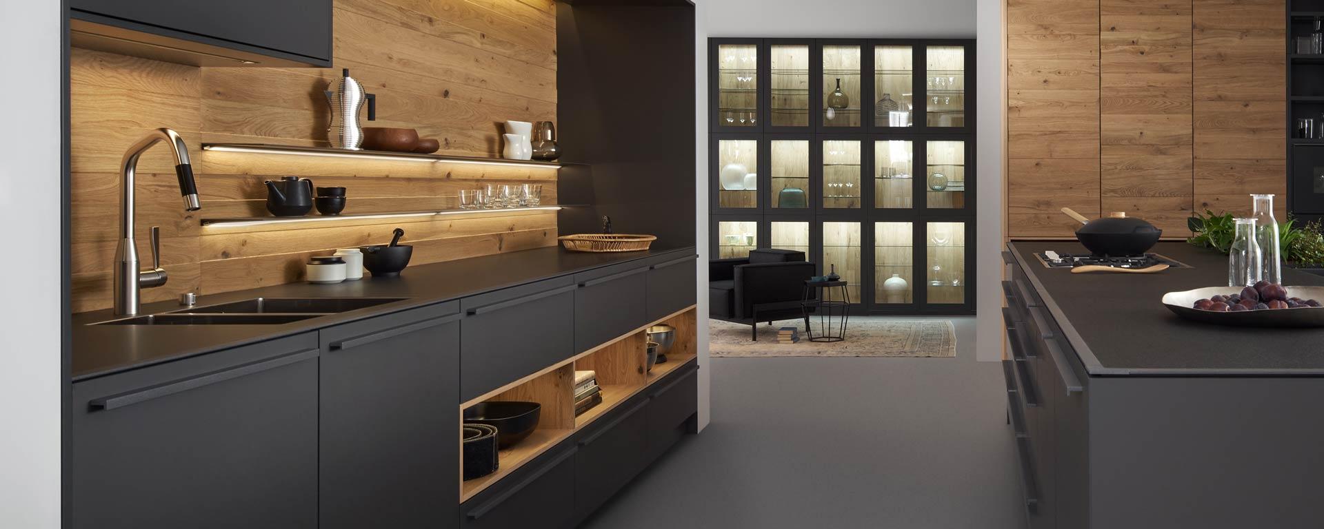 Wunderbar Küchendesign Mit Doppelwand öfen Galerie - Ideen Für Die ...